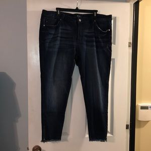 KanCan jeans size 3xl very nice